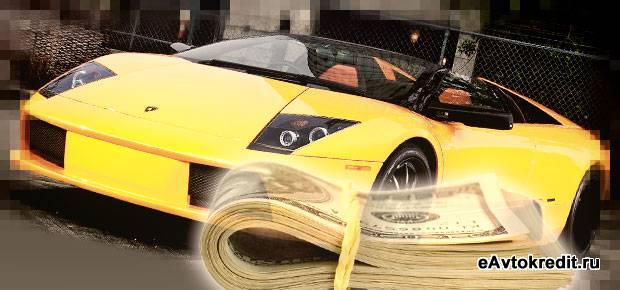 Авто в кредит в Новом Уренгое