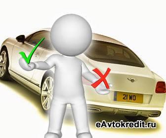Как учесть расходы на автокредит