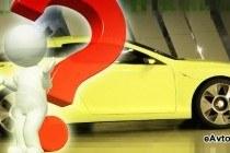 Условия покупки автомобиля через кредит в Сбербанке