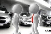 Автосалоны Москвы: покупка машины в кредит для иногородних