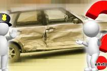 Если попали в аварию: что делать владельцу авто?