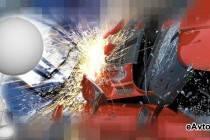 ДТП и автомобиль в кредит: что делать после аварии