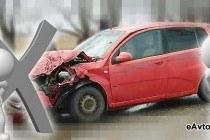 Что делать, когда на кредитной машине попал в аварию?