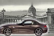 Авто с пробегом в кредит в Санкт-Петербурге через салон и без процентов
