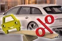 Потребительский кредит на автомобиль в Сбербанке