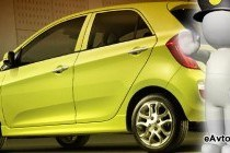 Братск – варианты покупки новых и бу автомобилей в кредит