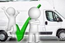 Коммерческие автомобили «Пежо» в кредит – выбор модели