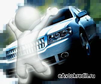 Авто с пробегом в кредит в Самаре