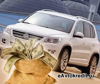 Авто в кредит в Воронеже