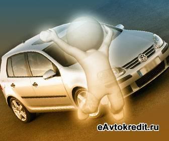 Автосалон б/у автомобилей в Германии