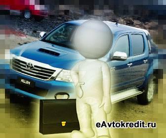 Договор лизинга автомобиля