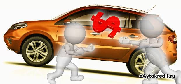 Доступный кредит на авто а Уралсибе