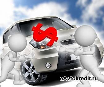 Налоги на покупку автомобиля