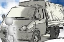 Аренда грузовых автомобилей с правом выкупа