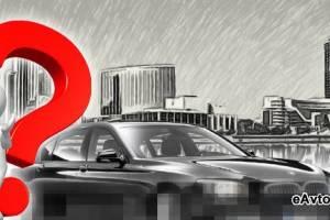 Автосалоны Екатеринбурга: автомобили с пробегом в кредит