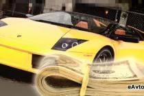 Автомобили в г. Новый Уренгой по выгодным кредитным предложениям