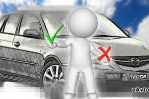 В чём риск покупки кредитного авто