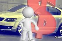 Автомобили марки «Шкода» в кредит