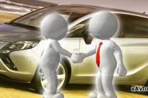 Покупка автомобиля Опель Зафира в кредит для всей семьи