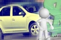 Новые отечественные автомобили в кредит