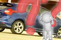 Ford Focus – популярная модель автомашин в кредит