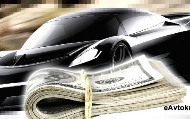 Автомобиль в кредит без первоначального взноса в Нижнем Новгороде
