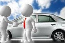 Договор на автокредит: образец составления