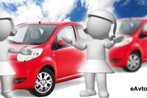 Какую машину купить женщине: варианты и модели