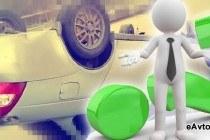 Новая машина попала в аварию: что делать владельцу?