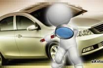 Автомобиль Geely Emgrand ec7 у официального дилера в кредит