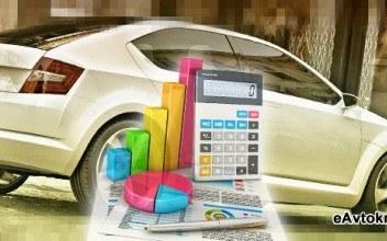 Использование калькулятора для расчёта автокредита