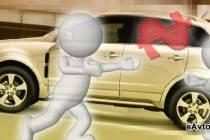 Автомобиль марки Шевроле Каптива в кредит у дилеров