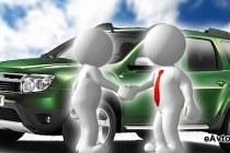 Купил машину – плати транспортный налог