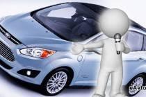Автокредит на американские модели Форд