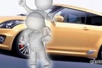 Небольшие авто: модели для маленьких водителей