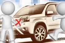 Отчёт в налоговую при покупке новой машины