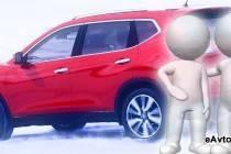 Nissan X-Trail - специальный кредит на покупку от производителя