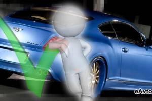 Как получить займ на покупку автомобиля в 20 лет?