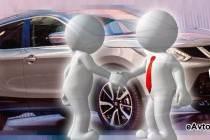 Выбор и покупка Nissan Qashqai в кредит по спецпрограмме