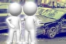 Страховой полис ОСАГО - если попал в аварию