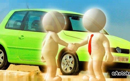 В какой автосалон продаж б/у авто обращаться в Германии?