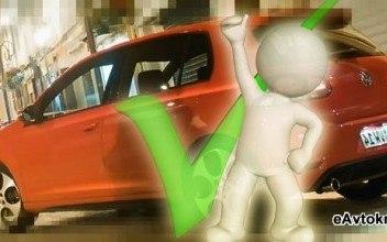 Покупка Фольсваген Гольф 7 в кредит: выбор машины гольф-класса