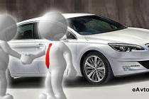 Какие условия автокредита на новые автомобили Пежо?