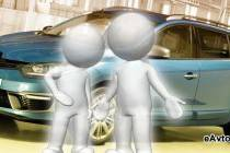 Выбор и покупка Renault Mеgane в кредит через дилеров