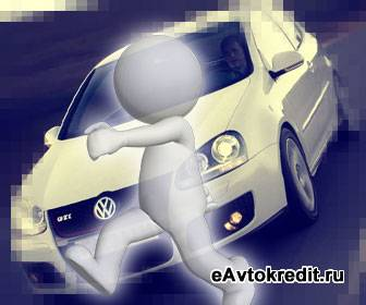 Новый Volkswagen Golf 7