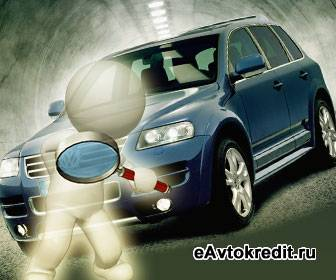 Покупка авто через немецкий сайт