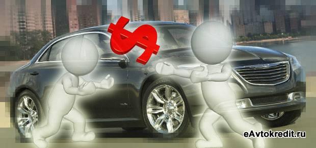 Покупка подержанного авто в Кирове