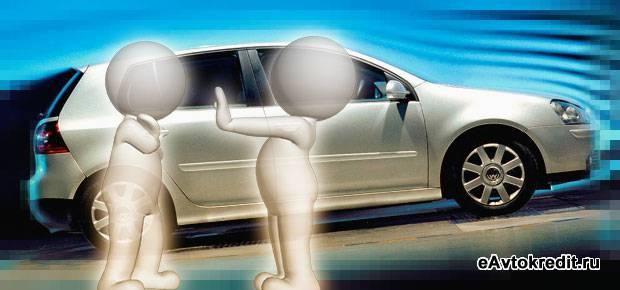 Условия кредитов на авто в Воронеже